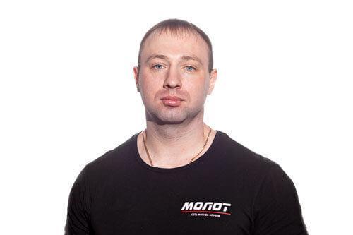 Тренеры Невский