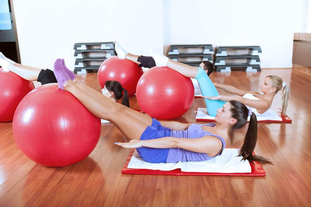 Фитнес Клуб Для Похудение. Упражнения в фитнес клубе для похудения: начало занятий, питание, вода